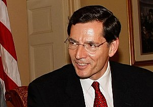 U.S. Senator, John Barrasso