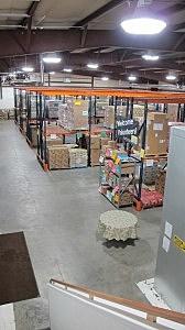 2.24 WFBR warehouse, Daniel Sandoval, K2 Radio