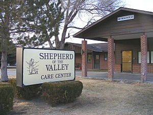 Shepard of the Valley Care Center