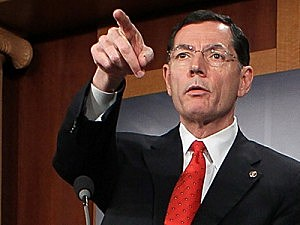 BARRASSO STILL BULLISH ON METHANE RULE REPEAL