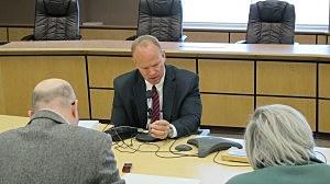 Gov. Mead 4.12 press conference, Daniel Sandoval, K2 Radio