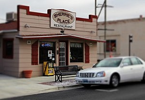Sherrie's Place, Downtown Casper