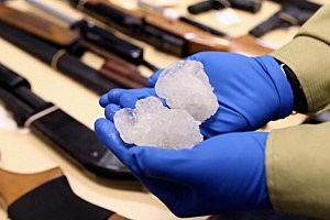 Crystal meth, Phil Walter, Getty Images