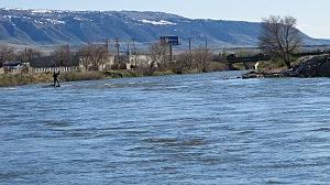 North Platte River, Casper