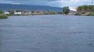 North Platte River, Daniel Sandoval, K2 Radio