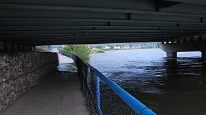 6.08 North Platte, First Street bridge, Daniel Sandoval, K2 Radio