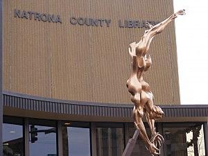 Natrona County Public Library, K2 Radio