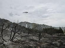 7.04 Freemont Canyon, Natrona County Fire Prevention Bureau