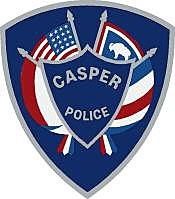 Casper Police Dept.