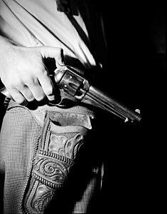 Remington .44-40, Orlando, Three Lions, Getty Images