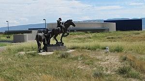8.19 National Historic Trails Interpretive Center, Daniel Sandoval, K2 Radio