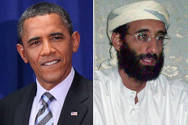 Obama/Awlaki