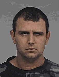 George Everette Tamblyn, Natrona County Sheriff's Office