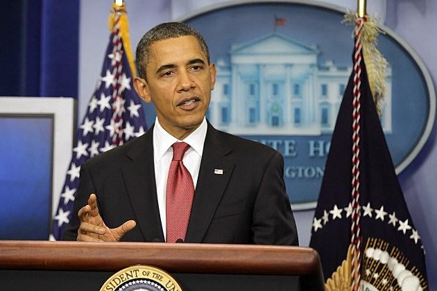 U.S. President Barack Obama, Alex Wong, Getty Images