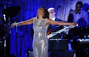 Whitney Houston Dies at Age 48