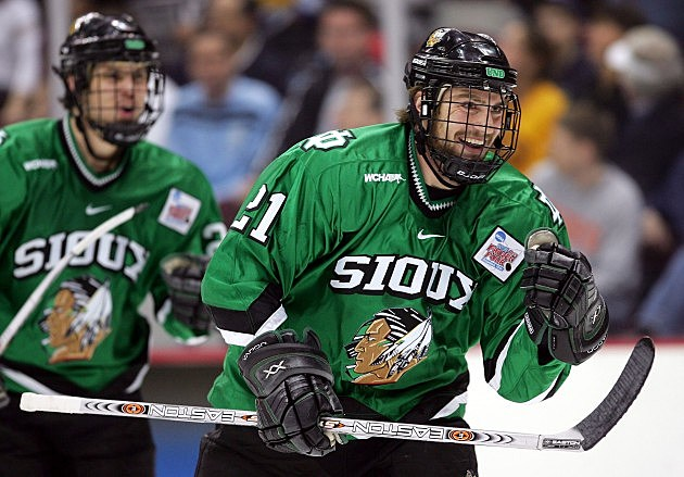 North Dakota Fighting Sioux