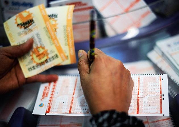 Mega Millions Jackpot Reaches Record High Of $640 Million