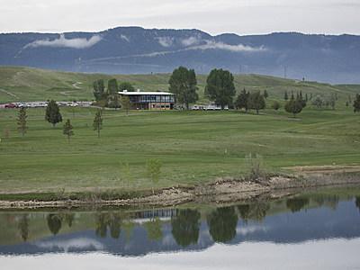 Casper Opening Golf Courses For Season