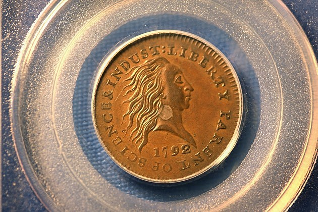 Million Dollar Penny