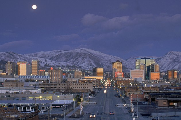 Best Shake In Salt Lake City