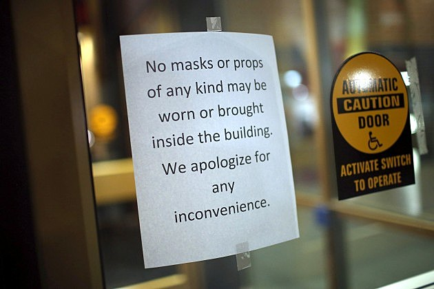 Movie Theatres Restrict Costumes at Dark Knight Showings