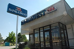 Bank of the West - East Casper