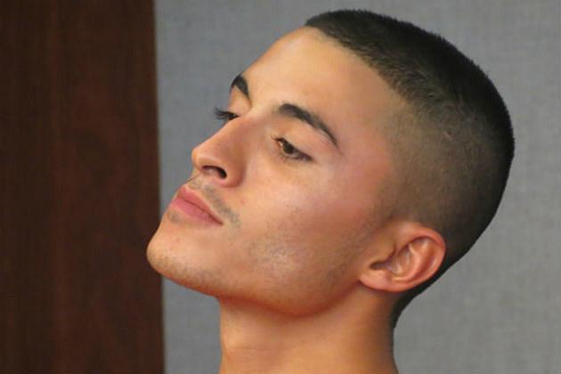 Jacob Dziewic, Casper Hostage Case Suspect