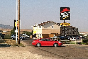Police Standoff at Super 8 Motel Closes Portions of CY Avenue and Forces a Lockdown of Casper Schools