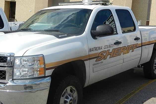 Natrona County Sheriff's Office