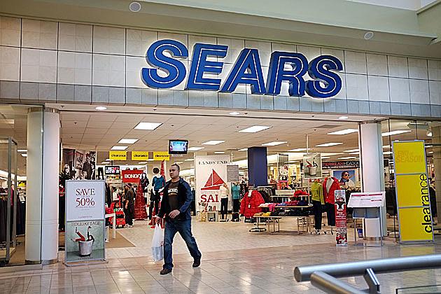 Casper Sears and K-Mart To Close | KGAB