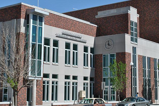 Townsend Justice Center, Casper