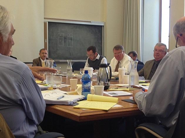 UW Board of Trustees