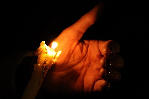 Candlelight Vigil Planned for Jim Krumm and Heidi Arnold