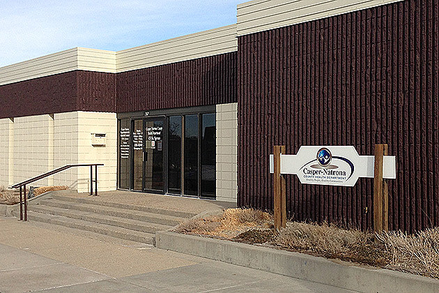 Casper-Natrona County Public Health Department
