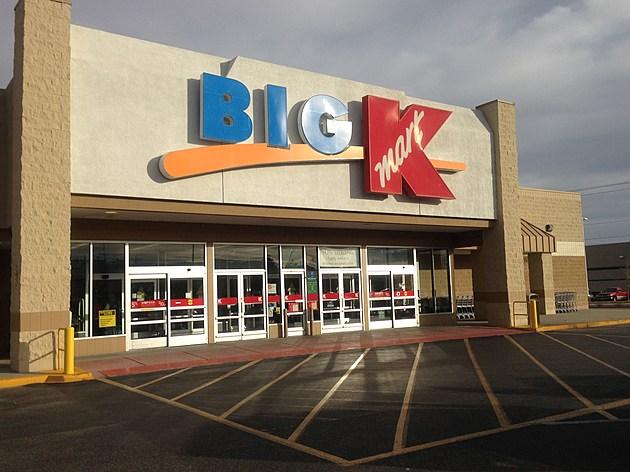 Casper Big Kmart