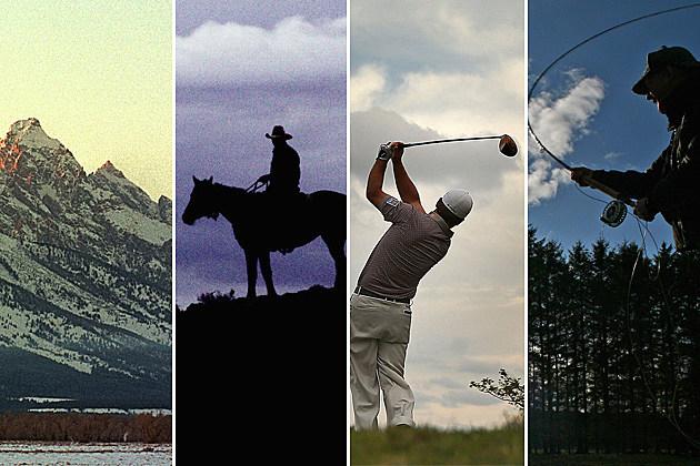 Win a Great Wyoming Getaway