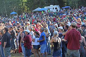 Beartrap Summer Festival