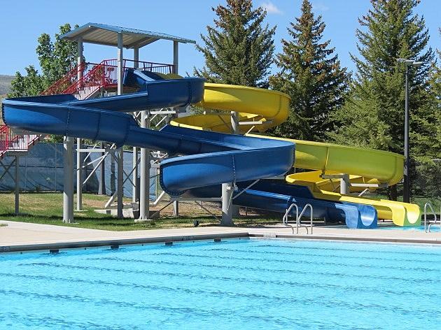 Casper Outdoor Pools To Open Monday
