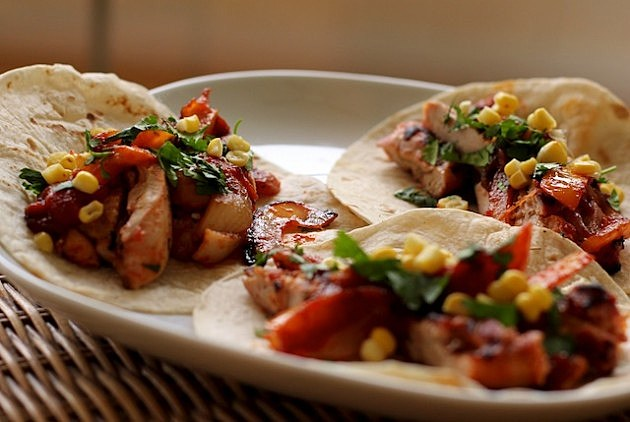 Casper's Best Mexican Restaurant