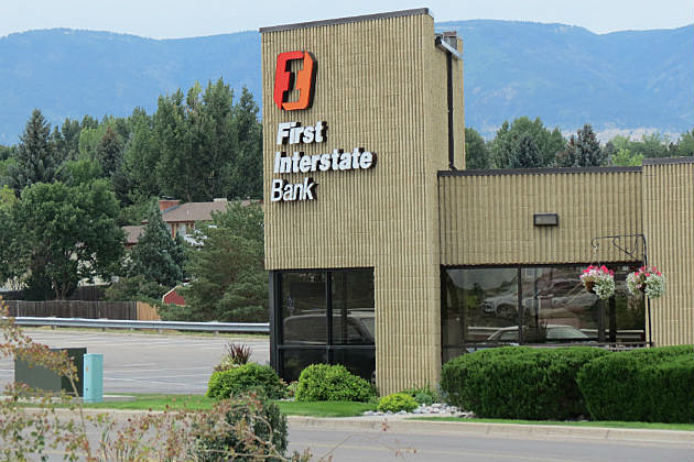 First Interstate Bank Casper