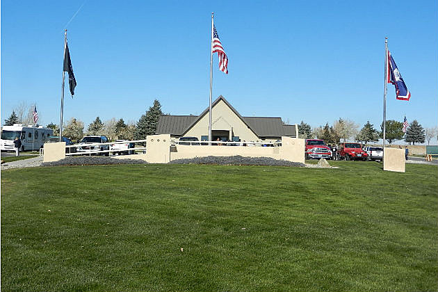 WY State Veterans Cemetery