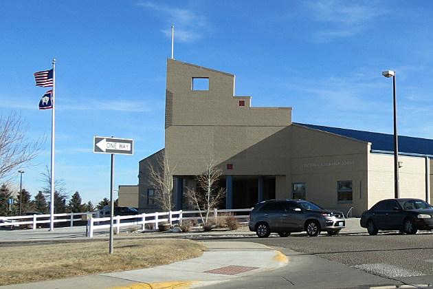 Centennial Jr. High School