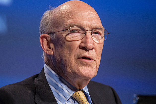 Hoffman Auto Group >> Wyoming Senator Alan Simpson Urges 28th Amendment Setting Limits on Election Spending
