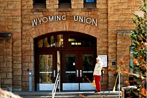 University of Wyoming Union