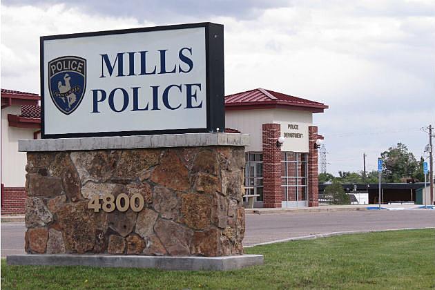 Mills PD