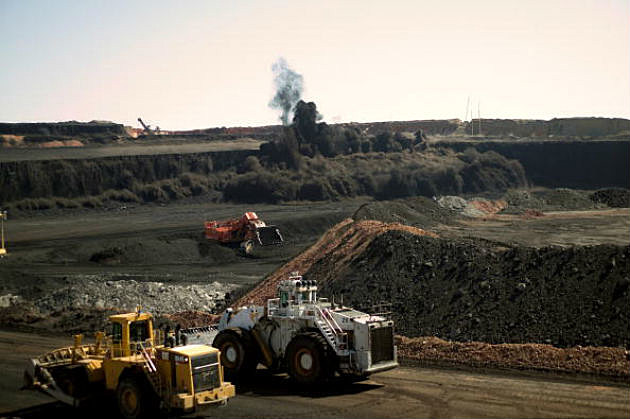Feds Offer Grant to Retrain Laid Off Wyoming Coal Miners