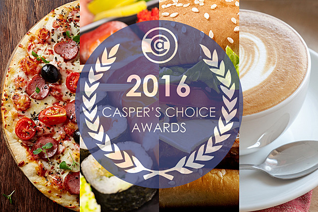 2016 Caspers Choice