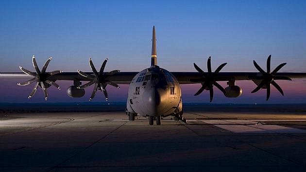 Courtesy: Wyoming Air National Guard
