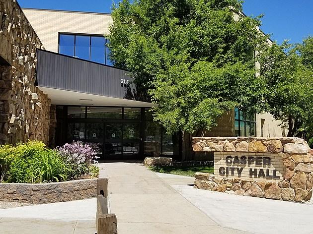 Casper City Hall, Susan Burk, Townsquare Media