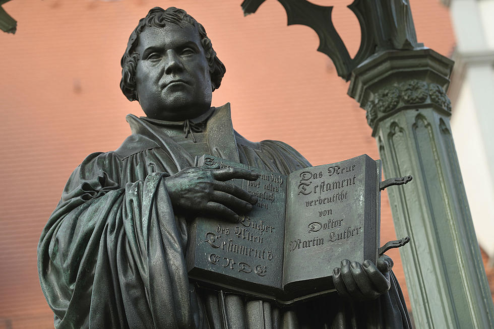 Know It Or Not Martin Luthers 1517 Reformation Affects You Now